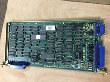 FANUC A20B-0008-0430 CRTC/PUNCHER PCB USED/TESTED