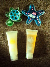 RARE ALTON TOWERS RESORT HOTEL TOILETRIES - BRANDED UNUSED FREE UK POST
