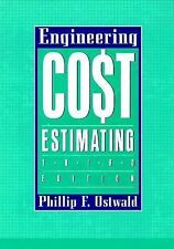 Engineering Cost Estimating 3rd Edition)