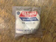 Yamaha Axle lock washer 810-47539-00