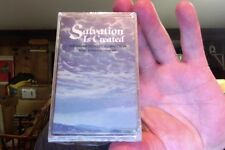 Calvin College Alumni Choir- Salvation Is Created- Anton Armstrong- new cassette