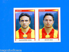 CALCIATORI PANINI 1998-99 Figurina-Sticker n. 518 - DOGA-SESA - LECCE -New