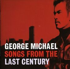Songs From The Last Century - George Michael (2011, CD NEUF)