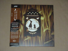 SIGNED by Pat McHale Over the Garden Wall Vinyl Record Mondo SDCC Exclusive 2016