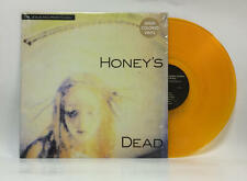 The Jesus And Mary Chain - Honey's Dead LP REISSUE NEW GOLD VINYL Plain
