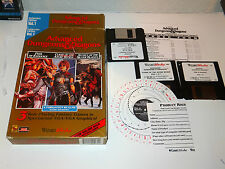 ADVANCED DUNGEONS & DRAGONS COLLECTORS EDITION : Volume 1 PC Big Box videogame
