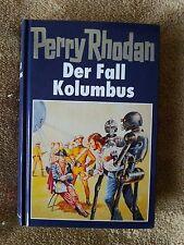 Perry Rhodan Blaue Serie Band 11 Der Fall Kolumbus