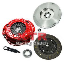 XTR STAGE 1 CLUTCH KIT & FLYWHEEL for 84-88 TOYOTA 4RUNNER PICKUP 22R 22RE 2.4L