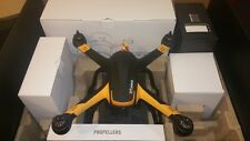 Hubsan H109S. X4 PRO 5.8G Drone  -  BLACK (***STANDARD EDITION**)