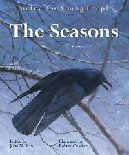 Poetry for Young People: The Seasons-ExLibrary