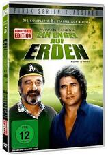 Ein Engel auf Erden, Staffel 5 (Highway To Heaven) - Remastered-Edition /  (OVP)