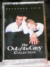 Remember This The Out Of The Grey Collection 15 track CASSETTE TAPE NEW!