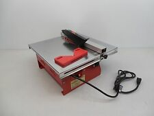 "INDUSTRIAL 7"" WET TILE SAW"