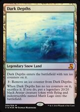 Dark Depths FOIL x1 Magic the Gathering 1x From the Vault: Lore mtg card lot