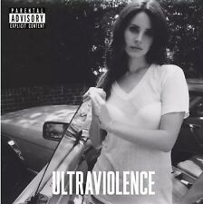 LANA DEL REY - ULTRAVIOLENCE - DELUXE EDITION - VINYL 2LP LP - NEW : SEALED
