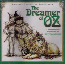The Dreamer Of Oz - Original Soundtrack [1990/2005] | Lee Holdridge | CD NEU