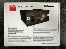 NAD MDC DAC 2.0 High-resolution DAC module for NAD C 356BEE and C 375BEE amps