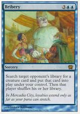 Bribery | ex | 8th | Magic MTG