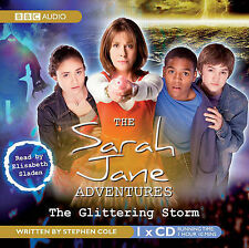 The Glittering Storm (Sarah Jane Adventures), Cole, Stephen, Very Good Condition