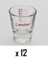 Anchor Hocking 96522 Shot Glasses Pack Of 12 Kitchen Shot Glass