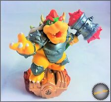 Skylanders - HAMMER SLAM BOWSER AMIIBO - Fire Element - Superchargers Series