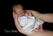 "LE Reborn kit TREASURE 11"" Tiny Baby by-Shawna Clymer 2016 DOLLS Awards Winner~"