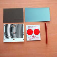 NINTENDO GAME & WATCH MULTISCREEN WIDESCREEN REPAIR SPARE SERVICE PACKET