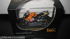 1:24 IXO HONDA RC211V #46 V ROSSI MOTO GP 2002 WORLD CHAMPION MOTOR BIKE RAB026