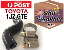 Toyota Positive Crank case Ventilation PCV Silicone Hose 1JZ GTE 12261-88401