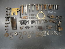 1994 94 POLARIS INDY 600 XLT TRIPLE SNOWMOBILE BODY HARDWARE BOLTS WASHER NUTS