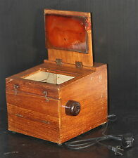 Contact printer VINTAGE mid century modern FILM PROJECTOR VIEWER WORKING LIGHT