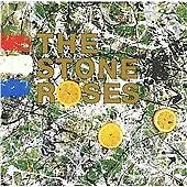 The Stone Roses - Stone Roses CD