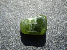 VESUVIANITE / IDOCRASE POLISHED STONE ~ 5 ~ TOP GRADE