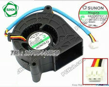 New SUNON Maglev GB1245PKV1-8 11.B1451A.AR.X.GN DC12V 0.5W 3Pin Cooling Fan