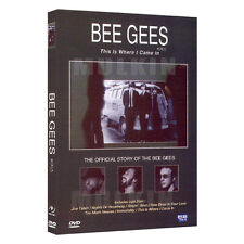 Bee Gees - This Is Where I Came in / DVD - (*New *Sealed *All Region)
