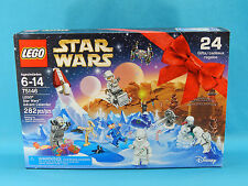 Lego Star Wars 75146 Advent Calendar 2016 New Sealed 282pcs Snow Chewbacca