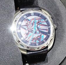 Reloj DC Comics: Superman hecha por FOSSIL con coleccionistas de Estaño (TK)