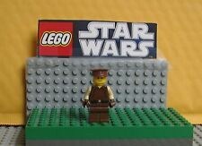 "STAR WARS  LEGO LOT MINIFIGURE--MINI FIG ""  NABOO SECURITY OFFICER --7124  """