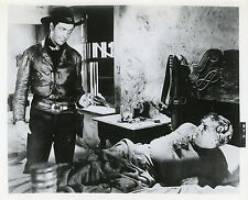 ROBERT TAYLOR BILLY THE KID 1941 VINTAGE PHOTO ORIGINAL