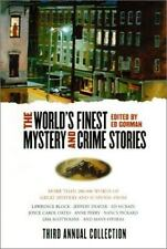 The World's Finest Mystery and Crime Stories: Third Annual Collection
