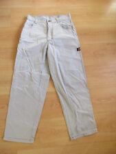 Pantalon Quiksilver Beige Taille 38 à - 54%
