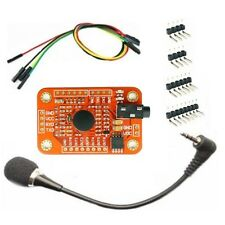 High Sensitivity Voice Recognition Module -Arduino Compatible