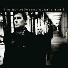 Oceans Apart [Limited] by The Go-Betweens (CD, May-2005, 2 Discs, Yep Roc)
