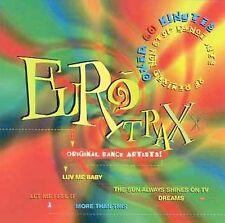 Euro Traxx [Non Stop] (CD, Apr-2007, Non Stop Dance)