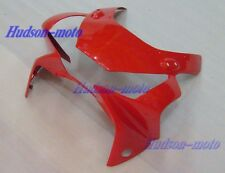 Front Nose Cowl Upper Fairing For CBR954RR 2002-2003 CBR 954RR 02-03 Red