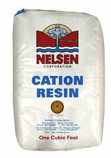 WATER SOFTENER RESIN, 8% Crosslink *HIGH QUALITY & CAPACITY* Low Cost Shipping!!