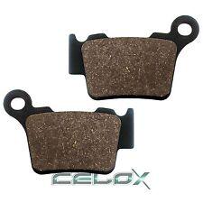 Rear Brake Pads For Husqvarna TE510 2005 2006 2007 2008 2009 2010