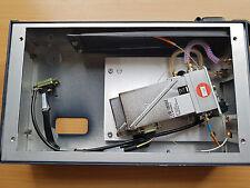 2 Stück Bronkhorst Mass Flow Meter Controller WAT-001LHP im Gehäuse