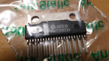 Hitachi HA13403V Three Phase Brushless Motor Driver IC  (b3)