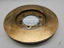 Coppia Dischi Freno Anteriori Kia K2500 K2700 1999-2006 0K60A-33-251A Sivar